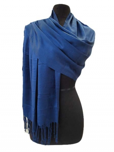 Plain Color Super Softness Viscose  Scarf