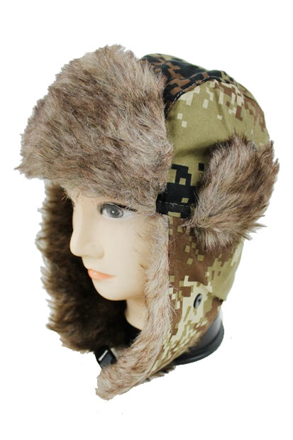 Trooper Digital camouflage Hat