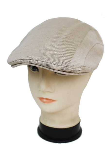 Sport And Casual Basic Light Wear Men's Ivy Hats