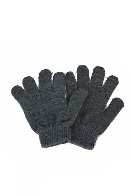 Classic Knit KIDS Size Gloves