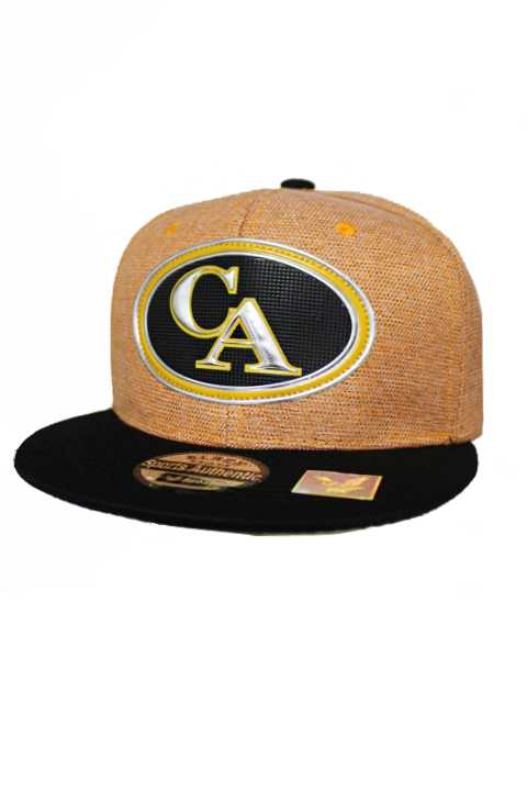 Cali Puerto Rico Memphis Chrome Patch With Under Bill Writing Street Wear Snap Back
