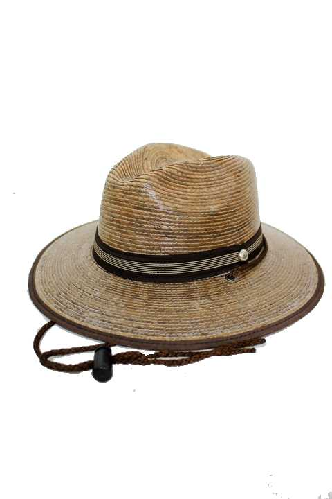 Thin Striped Banded Authentic Youth Size Cowboy Western Hat