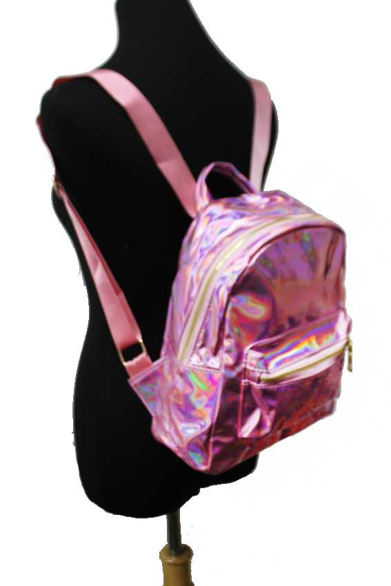 Festival Iridescent Backpack