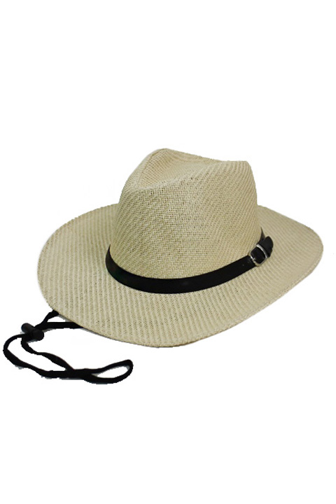Ventilated Casual Wear Outdoor Western Cowboy Hat