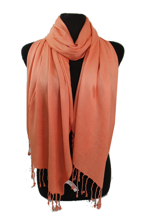 Plain Super Softness Pashmina Shawls & Scarves
