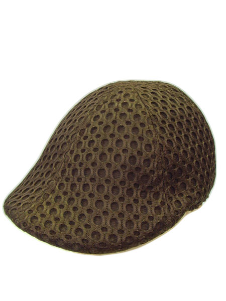 Big Mesh Ivy hat
