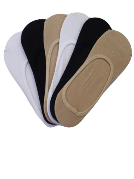 Cotton soft  Socks for Flats