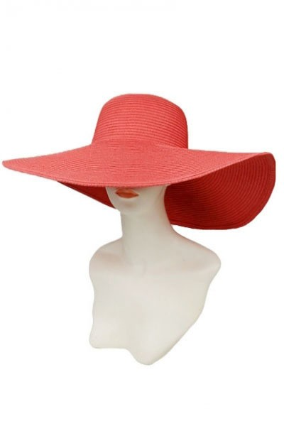 Flexed Wired Shape Able Solid Colored Floppy Sun Hat df8a57b7a9c