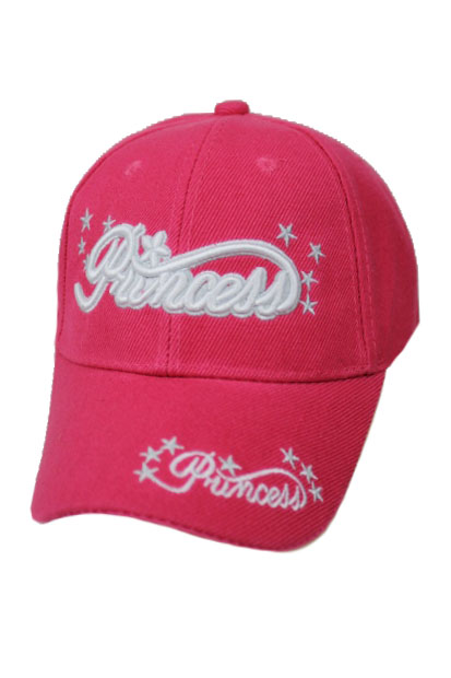 Princess Design Kid Cap