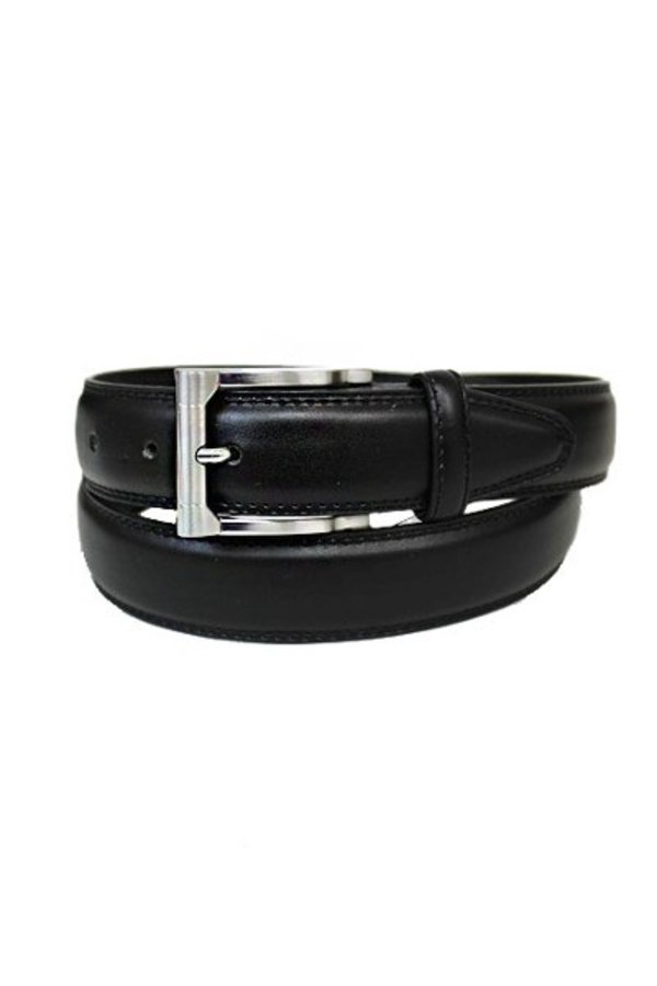 Expertly Pointy Tip Crafted Men's Belt