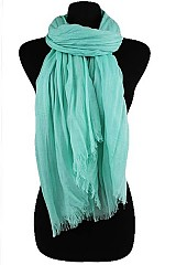 Soft And Silky Spring Wraps and Scarves