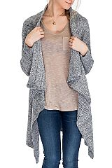 Long Sleeves Cardigan and Sweater Design Luxury