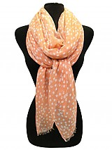 Skull & Star Dot Scarves