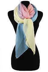 Oblong Multi Scarves & Wraps