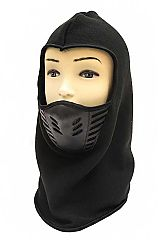 Balaclava Anti-dust and Windproof Winter Outdoor Polar Fleece Ski Face Mask Cover