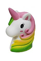 Unicorn  Extra Over Size Slow Rising Squishy Scented Toy