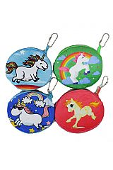 Unicorn Small Pouch Coin Bag