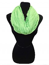 Neon Color Summer Scarves