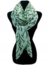 Designer Inspired Scarves